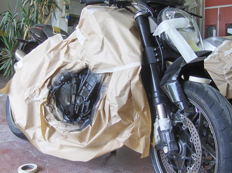 Prezzi verniciatura ciclistica verniciatura motore for Mv line listino prezzi
